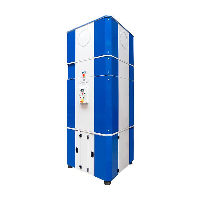 Cleanse 3000 filtrowentylacja odciąg spawalniczy