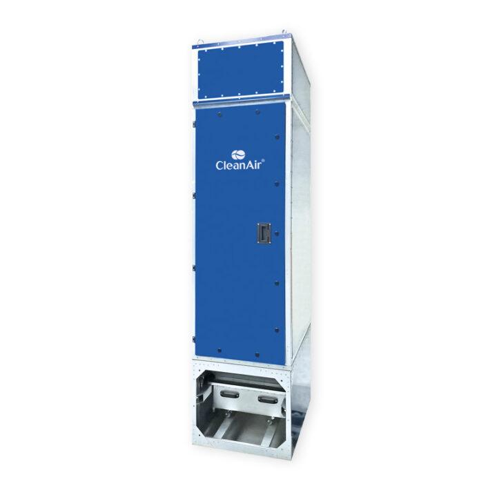 CA BagBox BagBox filtrowentylacja przemysłowa odpylanie